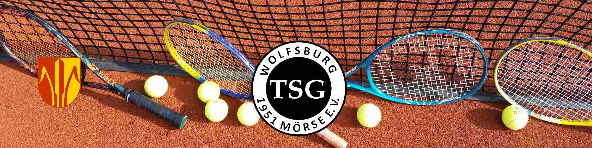TSG Mörse Tennisabteilung