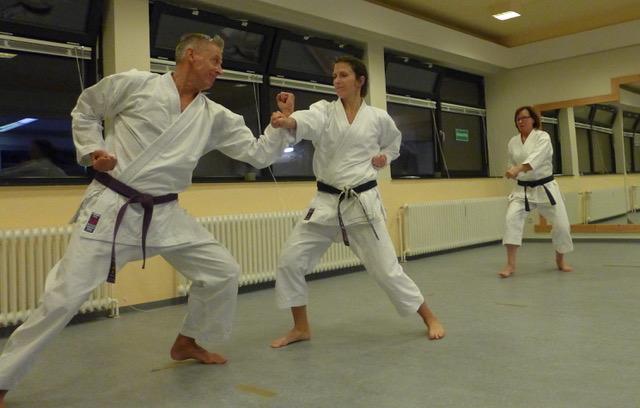 2020 10 20 Karate Erwachsene 14
