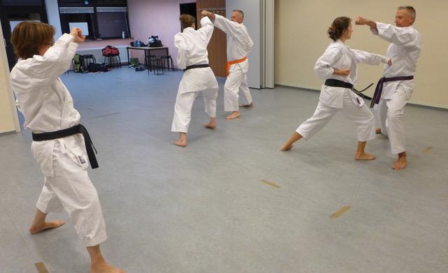 2020 10 20 Karate Erwachsene 16
