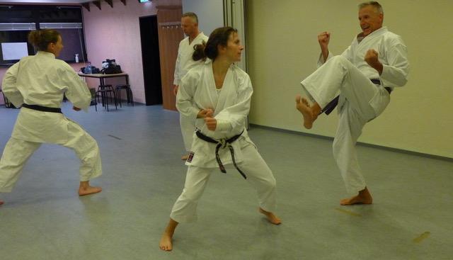 2020 10 20 Karate Erwachsene 18
